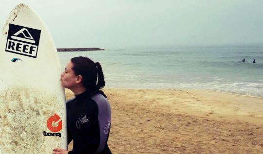 travel portugal lisbon surf malindkate