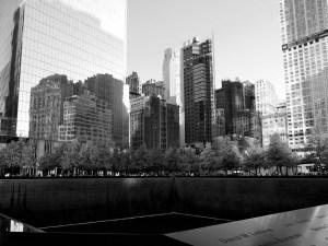 New York 911 Memorial malindkate