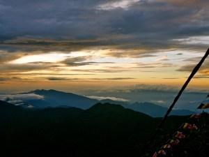Sri Lanka Adams Peak Sri Pada malindkate