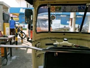 Sri Lanka Galle Tuc Tuc Ride malindkate