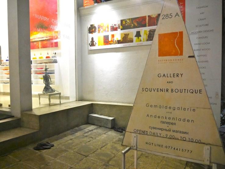SriLanka Hikkaduwa Gallery