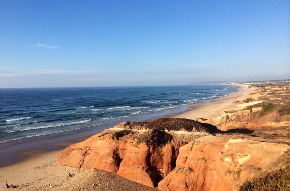 Portugal Peniche Surf Coast malindkate
