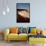 Fine Art print of Majestic Niagara Falls by Malinee Ganahl