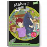 MalvaiStallet