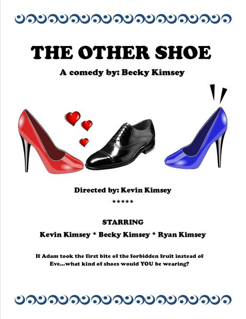 The Other Shoe Show Art