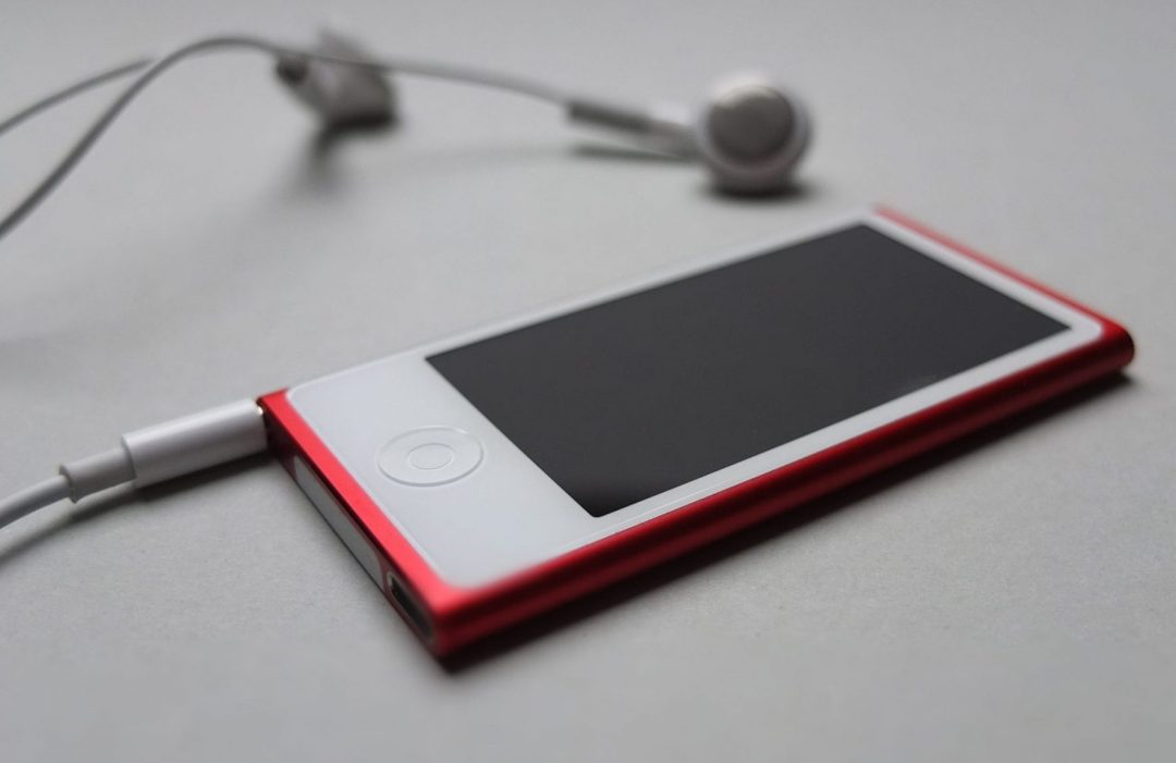 ipod - quotes about music