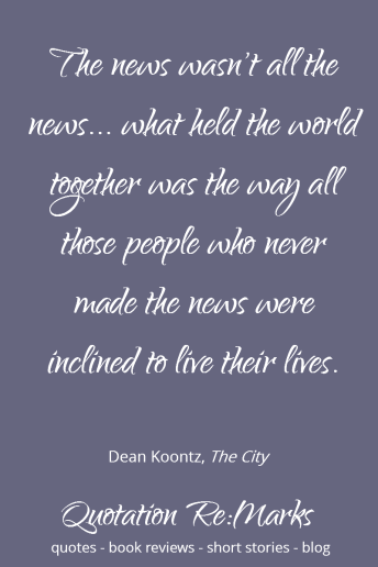koontz-quote-about-the-news