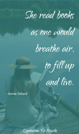read-books-as-one-would-breathe-air-quote
