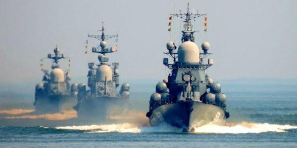 День Военно-Морского флота 2018 в Балтийске - Афиша ...