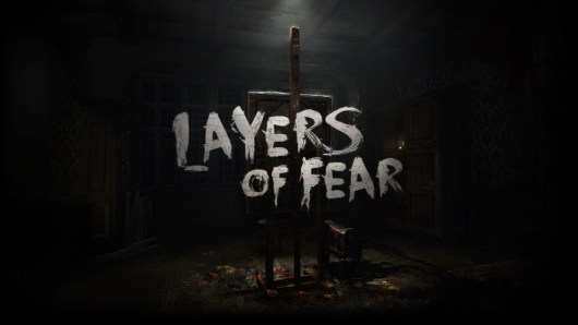 layer of fears banner