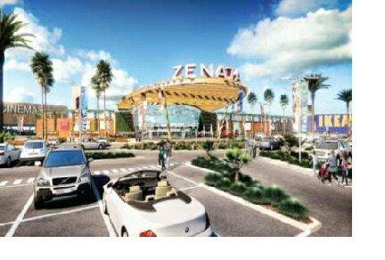 Zenata Mall