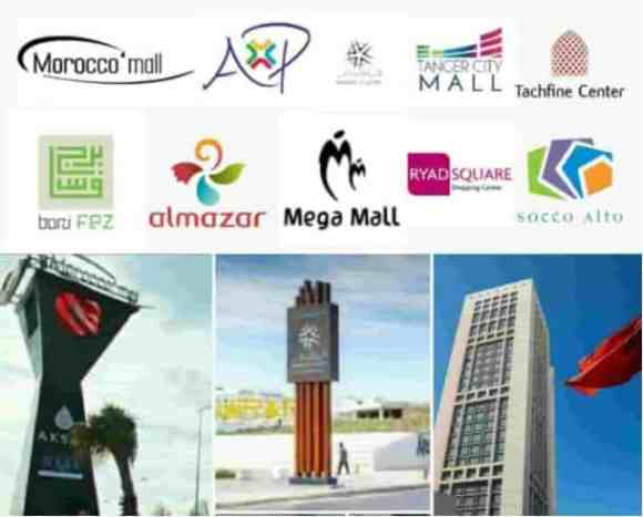 MALL CENTER MAROC