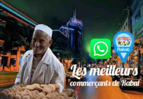 WHATSAPP RABAT