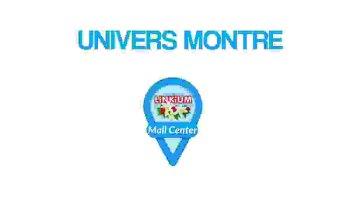 UNIVERS MONTRE