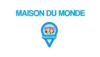 MAISON DU MONDE
