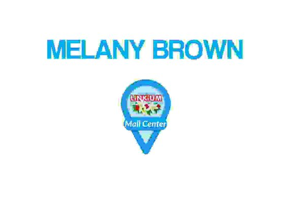 MELANY BROWN