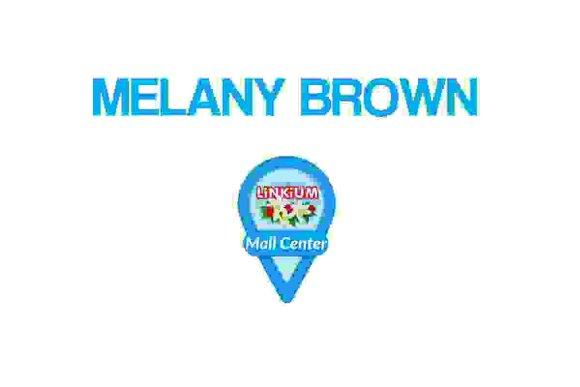 MELANY BROWN