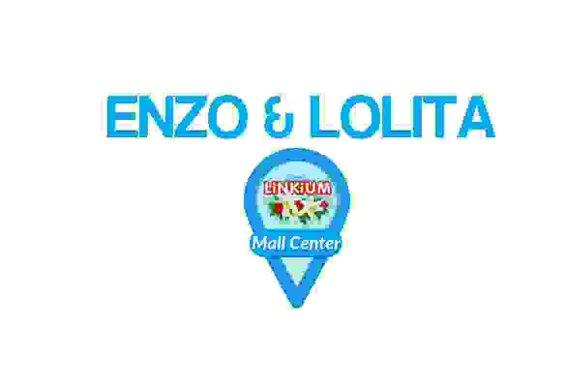 ENZO & LOLITA