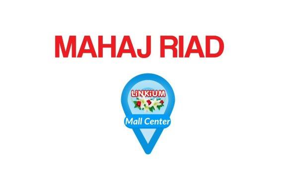 MAHAJ RIAD