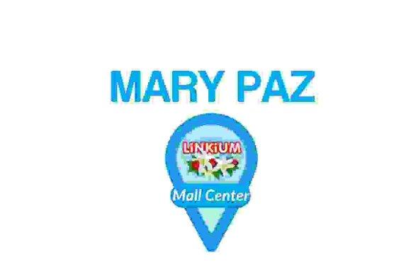 MARY PAZ