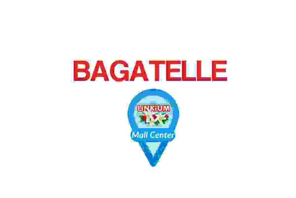 BAGATELLE MALL centre commercial ile maurice