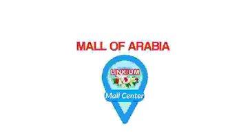 MALL OF ARABIA