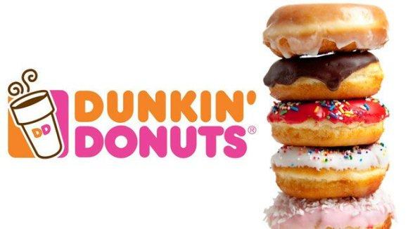 empilement de donuts