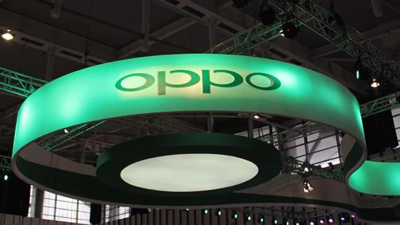 logo Oppo