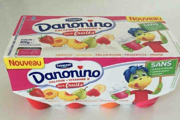 image du nouveau danonino