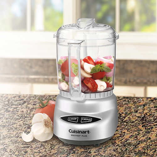 Cuisinart 4-cup Mini Prep Plus Processor