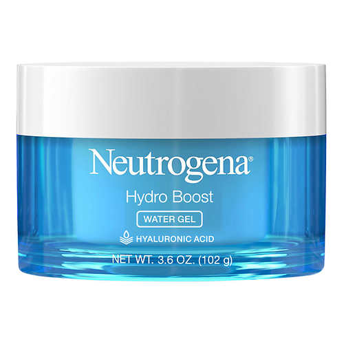 Neutrogena Hydro Boost Water Gel, 3.6 oz