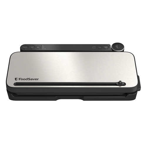 FoodSaver Multi-Use Vacuum Sealing and Food Preservation System