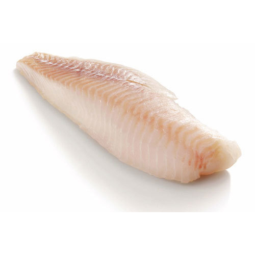 Fresh Cod Fish Fillet 1-1.3 Lb