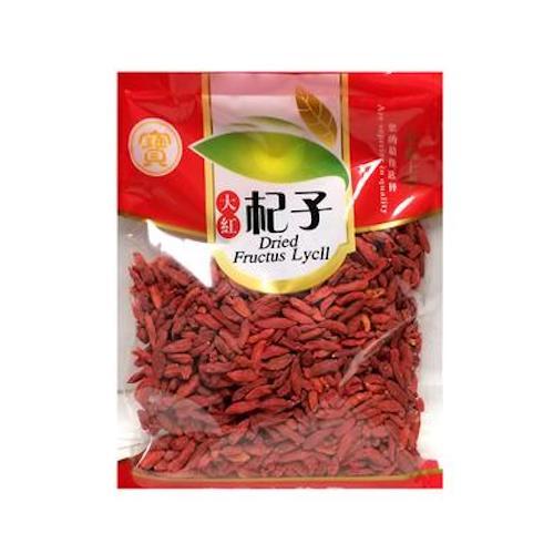 Bao Dried Fructus Lycll 宝牌大红杞子 8.8oz