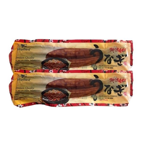 Grilled Eel 蒲烧鳗鱼 7oz *2