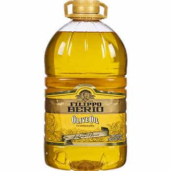 Filippo Berio olive oil 169 OZ..