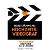 selbstständig als Hochzeitsvideograf Workshop von Videoproduktion aus Dortmund Mallasch Videografie