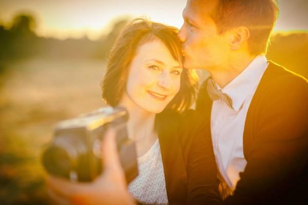 Hochzeitsfilmer als Paar aus Dortmund in NRW machen Dein Hochzeitsvideo
