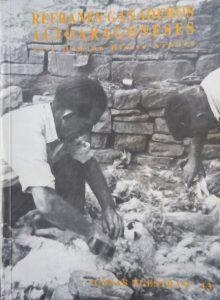 Portada del libro Refranes ganaderos Altoaragoneses de J.D. Dieste