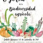 VIII Feria Aragonesa de la Biodiversidad Agrícola