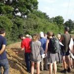 Agroforestería contra el cambio climático