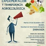 III Jornadas de experimentación y transferencia agroecológica