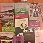 10 libros de tematica rural