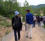 Hablando de innovación social en áreas rurales marginales en Aragón Radio
