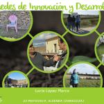Tejiendo redes de innovación y desarrollo rural