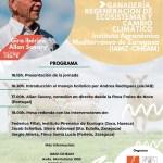 Jornada en Zaragoza: Ganadería, regeneración de ecosistemas y cambio climático