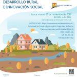 I Jornada de Desarrollo Rural e Innovación Social en Lorca