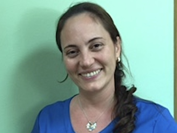 Helena Galvis