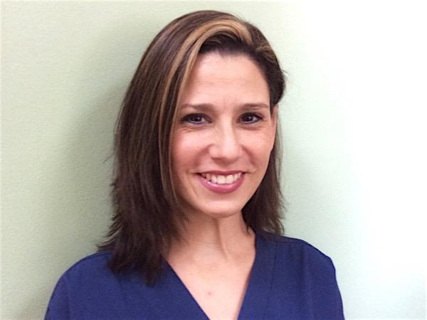 Tara Hernandez, Records Manager