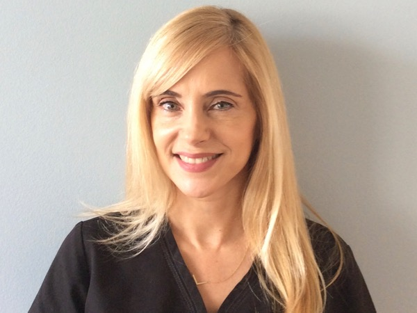 Adriana Garcia, Massage Therapist